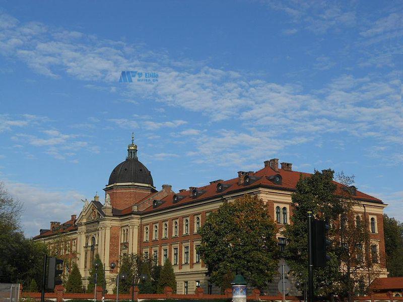 [波兰院校] Cracow University of Economics 克拉科夫经济大学