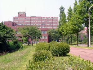 [日本院校] Joetsu University of Education 上越教育大学