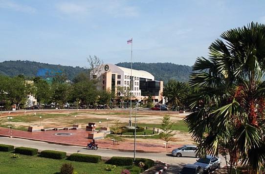 [泰国院校] Phuket Rajabhat University 普吉皇家大学