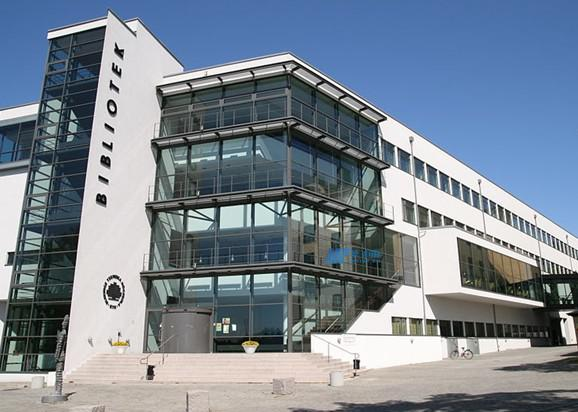 [瑞典院校] Blekinge Institute of Technology 布京理工学院
