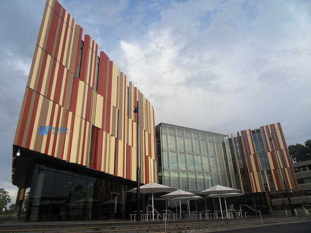 [澳大利亚院校] Macquarie University 麦考瑞大学