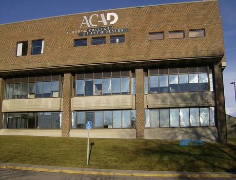 [加拿大院校] Alberta College of Art and Design 阿尔伯塔省艺术与设计学院