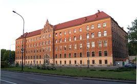 [波兰院校] University of Agriculture in Cracow 克拉科夫农业大学