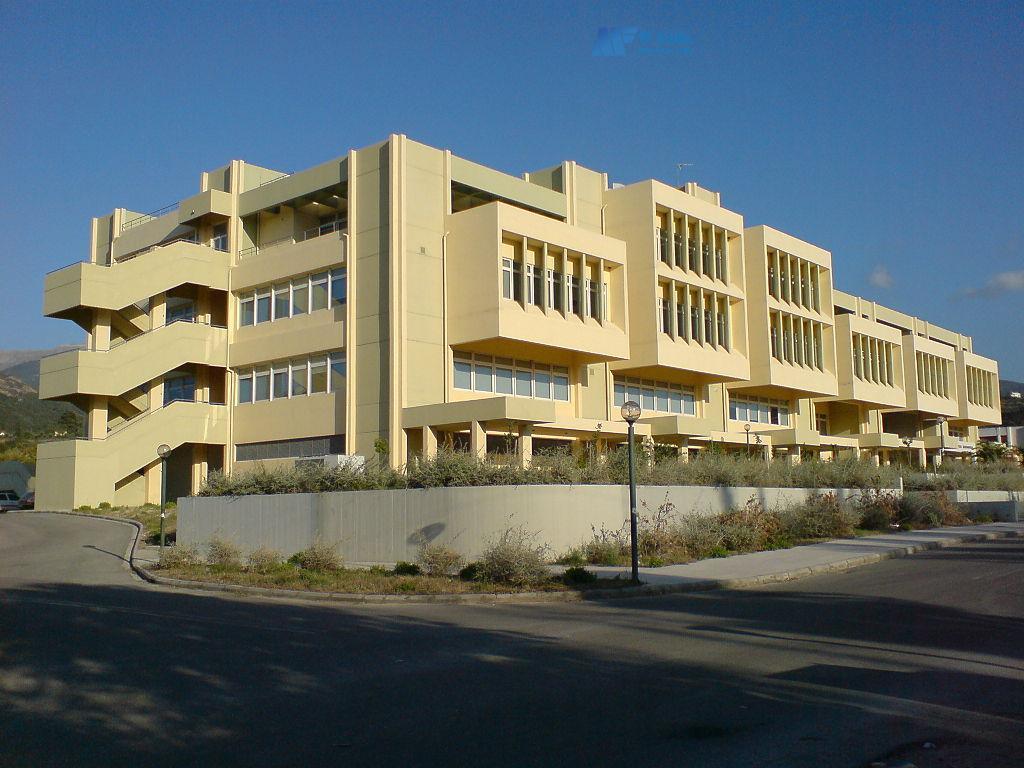 [希腊院校] University of Patras 帕特雷大学
