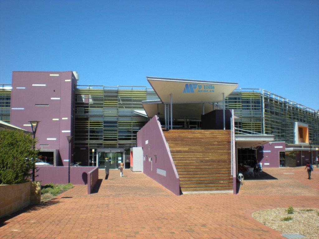 [澳大利亚院校] Edith Cowan University  埃迪斯科文大学