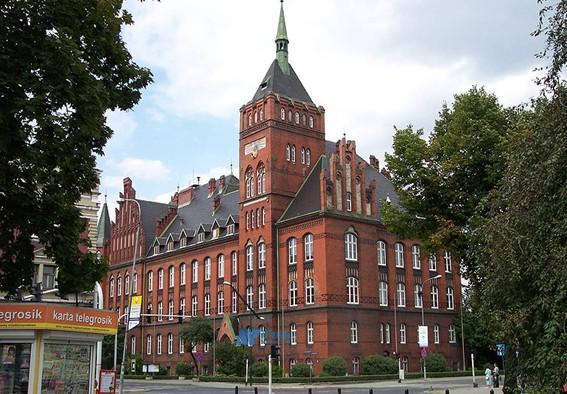 [波兰院校] Silesian University of Technology 西里西亚技术大学
