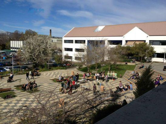 [新西兰院校] Otago Polytechnic 奥塔哥理工学院