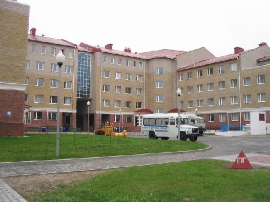[俄罗斯院校] Yugorsky National University 尤戈尔国立大学