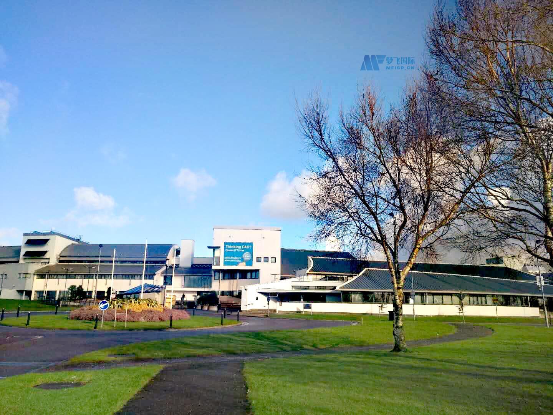 [爱尔兰院校] Institute of Technology, Tralee 特拉利理工学院