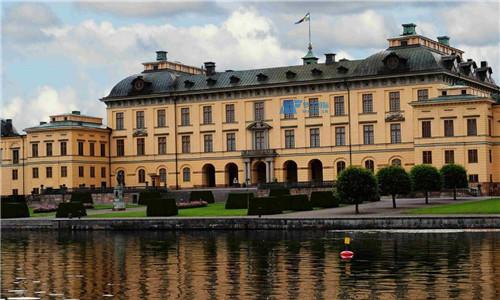 [瑞典院校]  Halmstad University College 哈尔姆斯塔德大学