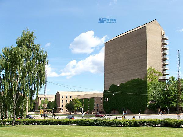 [丹麦院校] Aarhus University 奥尔胡斯大学