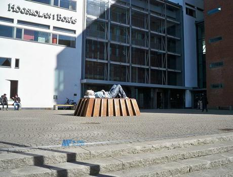 [瑞典院校] Boras University College 布罗斯大学