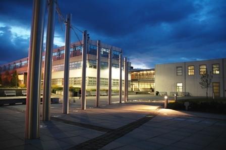 [爱尔兰院校] Waterford Institute of Technology 沃特福德理工学院
