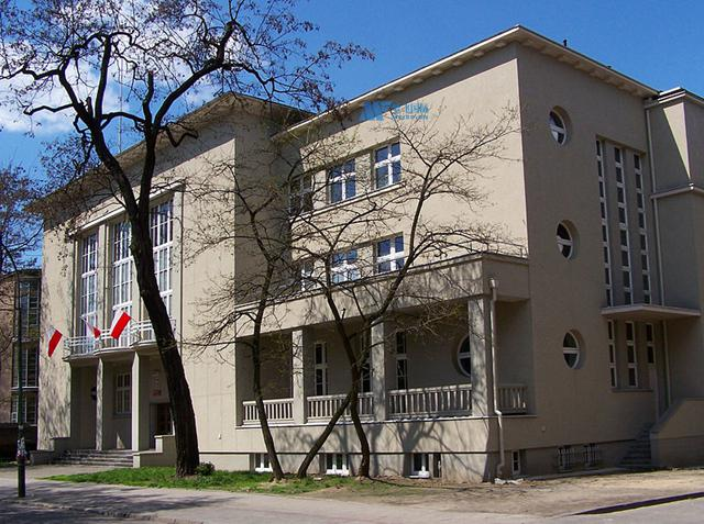 [波兰院校] Academy of Fine Arts in Katowice 卡托维兹美术学院
