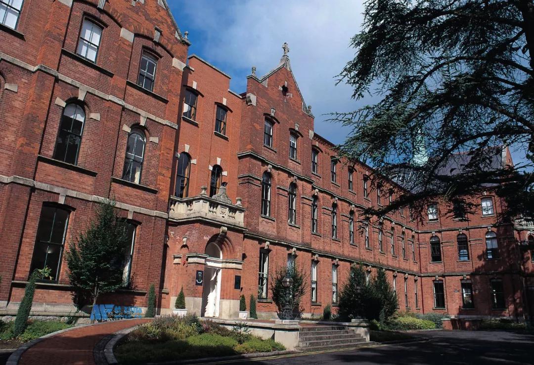[爱尔兰院校] National College of Ireland 都柏林商学院