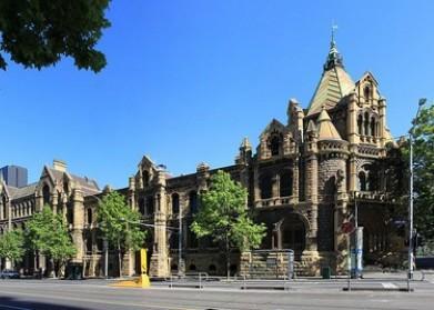 [澳大利亚院校] RMIT University 皇家墨尔本理工大学