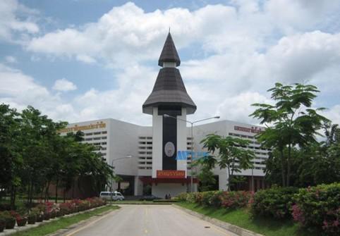 [泰国院校] Thammasat University 国立法政大学