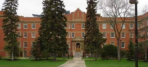 [加拿大院校] University of Alberta 阿尔伯塔大学