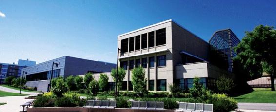 [加拿大院校] 皇家山大学 Mount Royal University