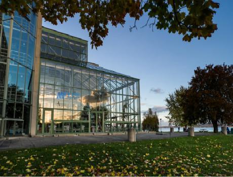 [瑞士院校] Neuchatel University 纽沙泰尔大学