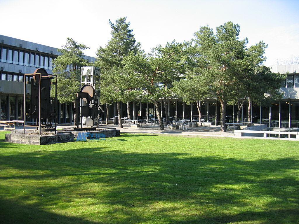 [丹麦院校] Technical University of Denmark 丹麦技术大学