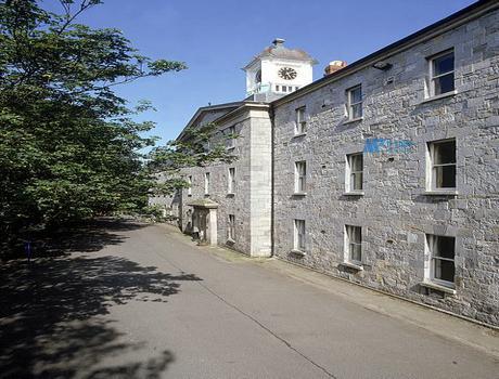 [爱尔兰院校] Griffith College 格里菲斯学院