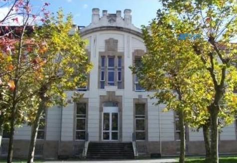 [西班牙院校] Universidade de Vigo 比戈大学