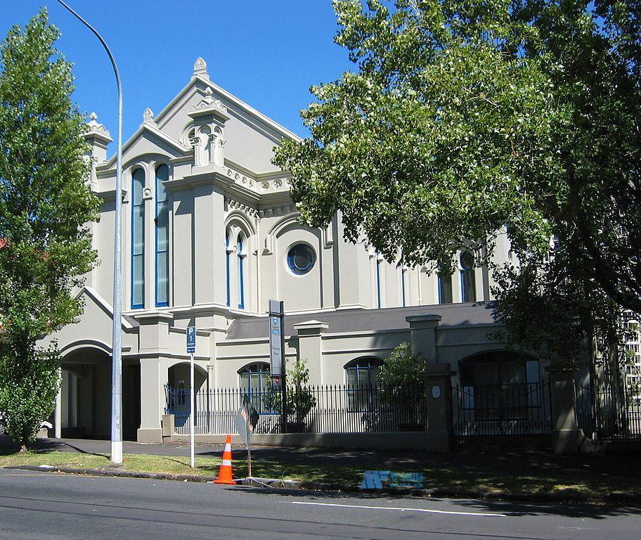 [新西兰院校] The University of Auckland 奥克兰大学