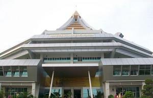 [泰国院校] Suan Sunandha Rajabhat University 宣素那他皇家大学