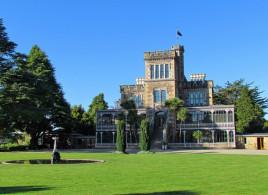 [新西兰院校] Whitecliffe College of Arts and Design 怀特克利夫艺术设计学院
