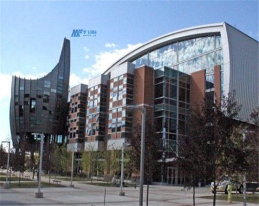 [加拿大院校] Southern Alberta Institute of Technology 南阿尔伯塔理工学院