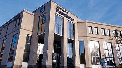 [荷兰院校] Business School Notenboom 诺腾邦商学院