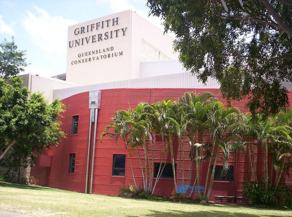 [澳大利亚院校]  Griffith University 格里菲斯大学