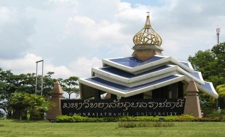 [泰国院校] Ubon Ratchathani University 乌朋拉其尼大学