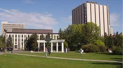 [加拿大院校] University of Calgary 卡尔加里大学