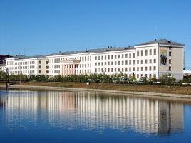 [俄罗斯院校] Yakutsk National University 雅库茨克国立大学