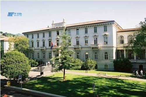 [瑞士院校] University of Ticino 提契诺大学