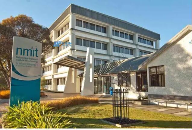 [新西兰院校] Nelson Marlborough Institute of Technology 尼尔森马尔伯勒理工学院