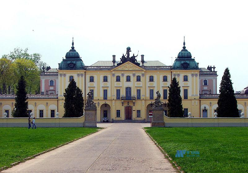 [波兰院校] Medical University of Bialystok 亚威斯托克医科大学