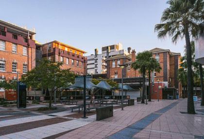 [澳大利亚院校] Queensland University of Technology 昆士兰科技大学