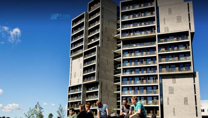 [丹麦院校] University of Southern Denmark 南丹麦大学
