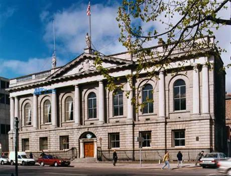 [爱尔兰院校] Royal College of Surgeons  爱尔兰皇家外科医学院