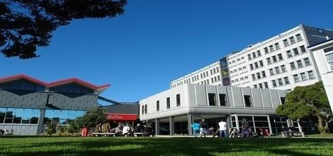 [新西兰院校] Wellington Institute of Technology 惠灵顿理工学院