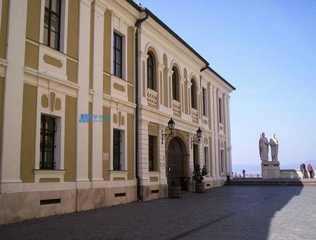 [匈牙利院校] University of Pannonia 潘农尼亚大学