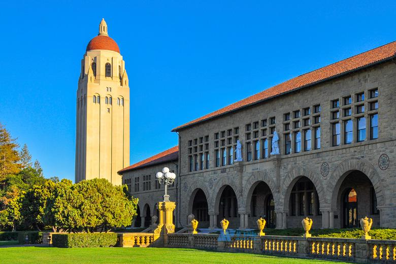 Best universities in the United States | THE Rankings