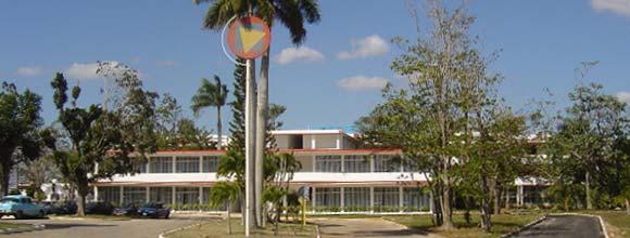 [古巴院校] Escuela Internacional de Cine y Televisión  圣安东尼奥德洛斯巴诺斯国际电影电视学院