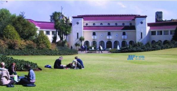 [南非院校]  North-West University  西北大学