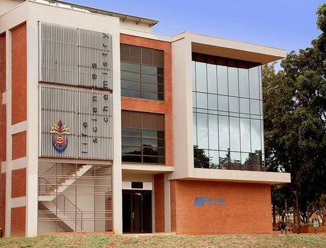 [南非院校] University of Venda  文达大学