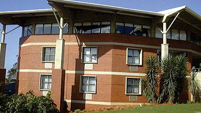 [南非院校] Mangosuthu Technikon  马古苏托理工学院