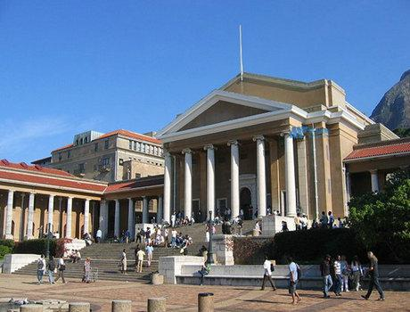 [南非院校] University of Cape Town(开普敦大学)